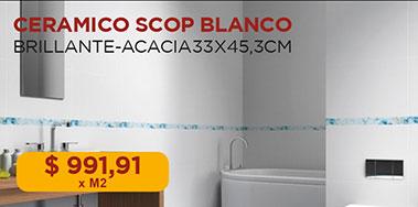 Ceramica Scop AcaciA