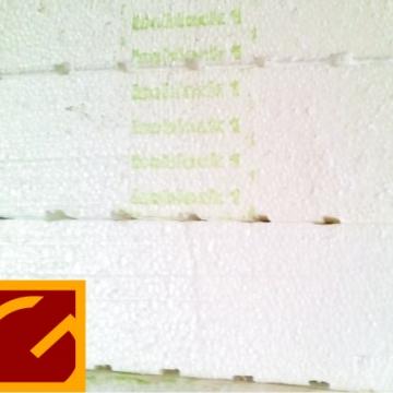 Ladrillo Isotech Isoblock Nro.1 1000X420X100Mm