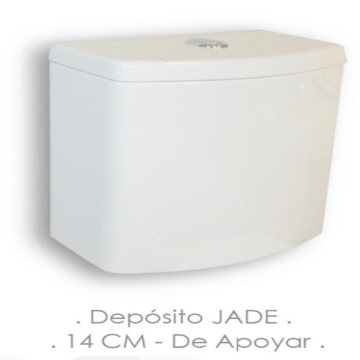 Deposito Apoyo Pringles Linea Jade Blanco