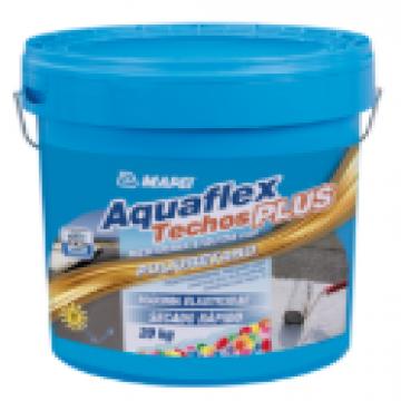 Membrana Liquida Mapei Aquaflex Techos Plus X 5 Kgs Rojo