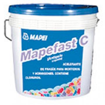 Mapefast C (Ex Antigelo) X 2 Kgs.