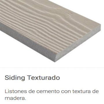 Placa Eternit Siding Cedar 3,60X0,20X6Mm