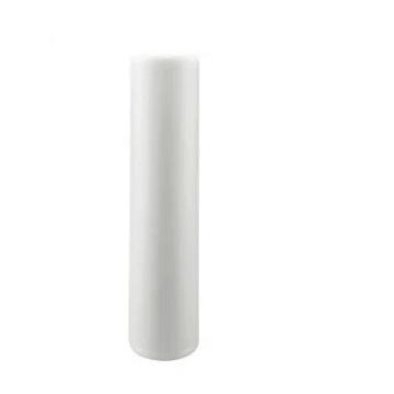 Columna para baño Roca Dama  Blanco