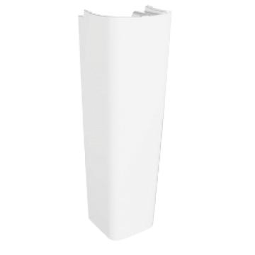 Columna para baño Roca Dama Senso  Blanca