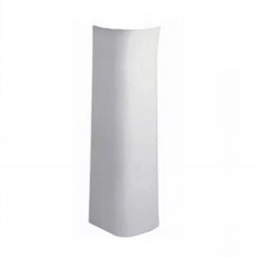 Columna para baño Roca Monaco  Blanco