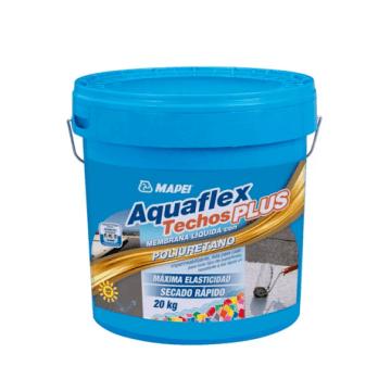 Membrana Liquida Mapei Aquaflex Techos Plus X 5 Kgs.