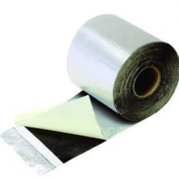 Membrana Autoadhesiva Con Aluminio 0.10 X ML
