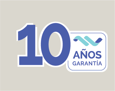 Tanque De Agua Tricapa Patagonico Waterplast 1000 Lts