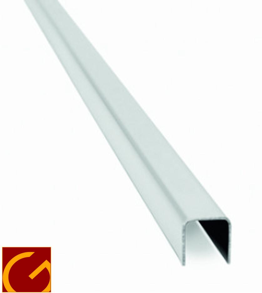 Varilla Aluminio Atrim 1435 Cuadr 9 X 9 Peltre