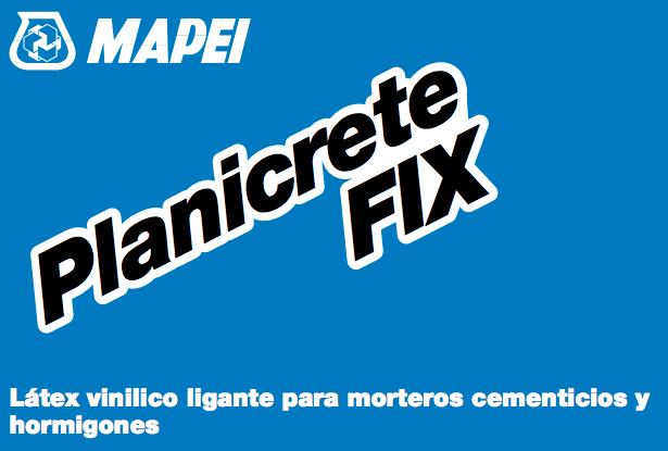 Planicrete Fix X 1 Lts.