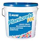 Planicrete Fix X 20 Lts.