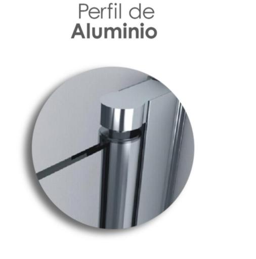 Mampara Rebatible Transparente 800 X 1400 X 6 Mm Pringles