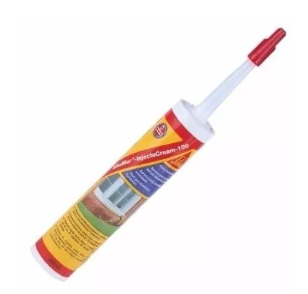 Sika Sikamur Injectocream-100 X 300 Ml