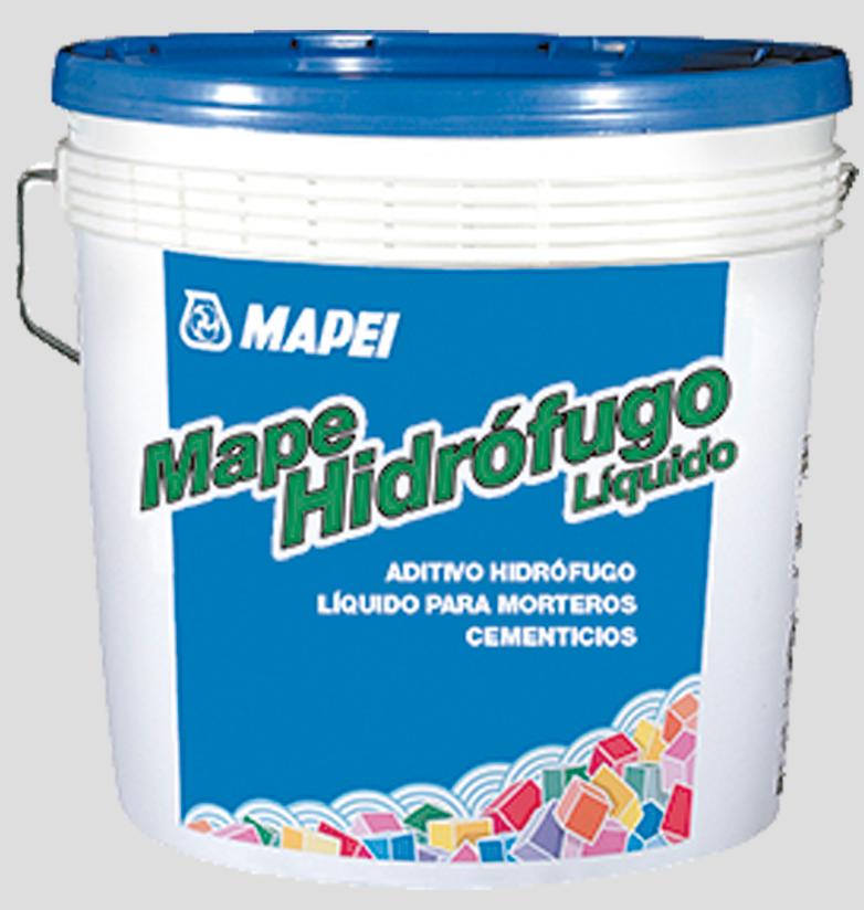 Mape-Hidrofugo X 5 Kgs