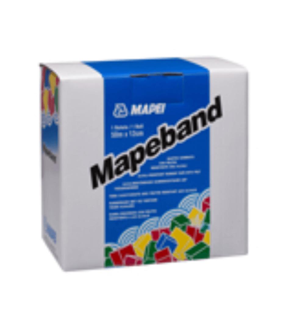 Rollo Mapei Mapeband Tpe Rollo 30 M X 17 Cm 795130