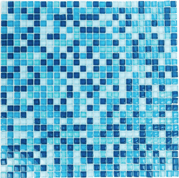 Malla Misiones Klein Blue 30 X 30 V0202
