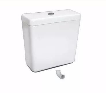 Deposito A Codo Capea Italiana  Blanco