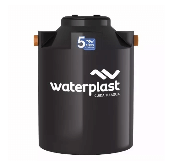 Camara Septica  14 A 18 Personas Waterplast