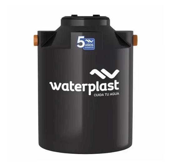 Camara Septica  14 A 18 Personas Waterplast