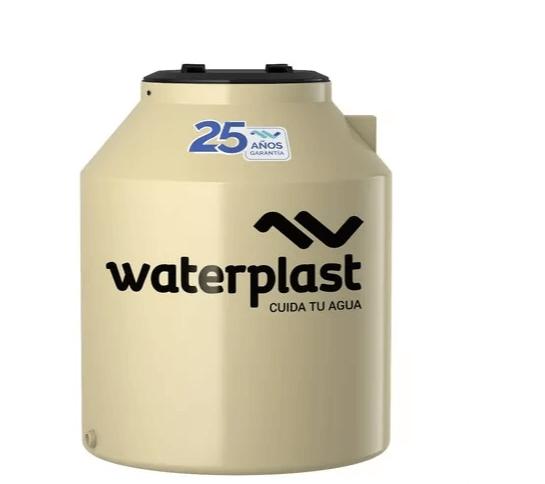 Tanque De Agua Tricapa 750 Lts Waterplast