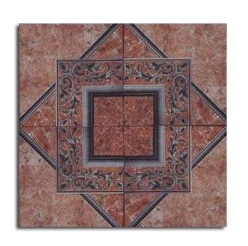 Ceramico San Lorenzo Huilan Rubi 33X33