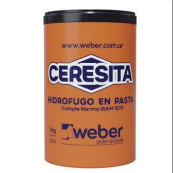 Ceresita Weber  X 1 Kg.