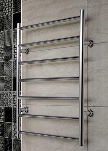 Toallero Electrico Seca Toallas Atrim Coco 1120 60 X 70 Acero Brillante
