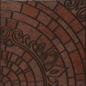 Ceramica Scop Terra Negro 45.3X4.3