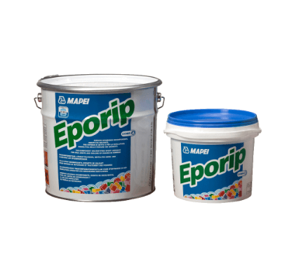 Kit Mapei Eporip A + B X 2 Kgs.