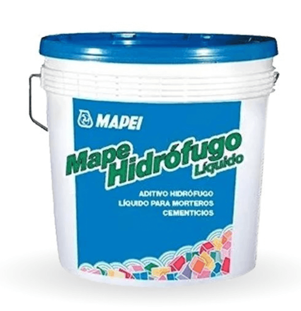 Mape-Hidrofugo Balde X 20 Lts.