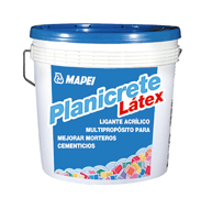Planicrete Latex X 2 Lts.
