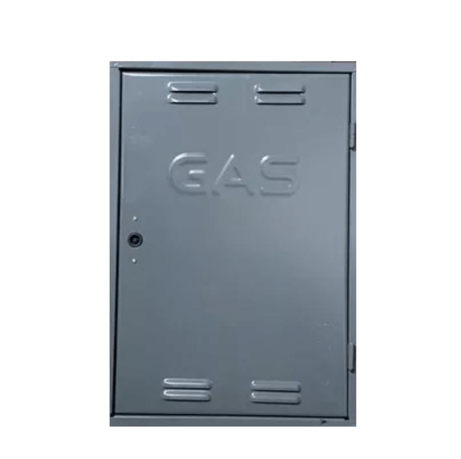 Puerta Para Medidor De Gas Chapa Ciega 40 X 50 Aprobada