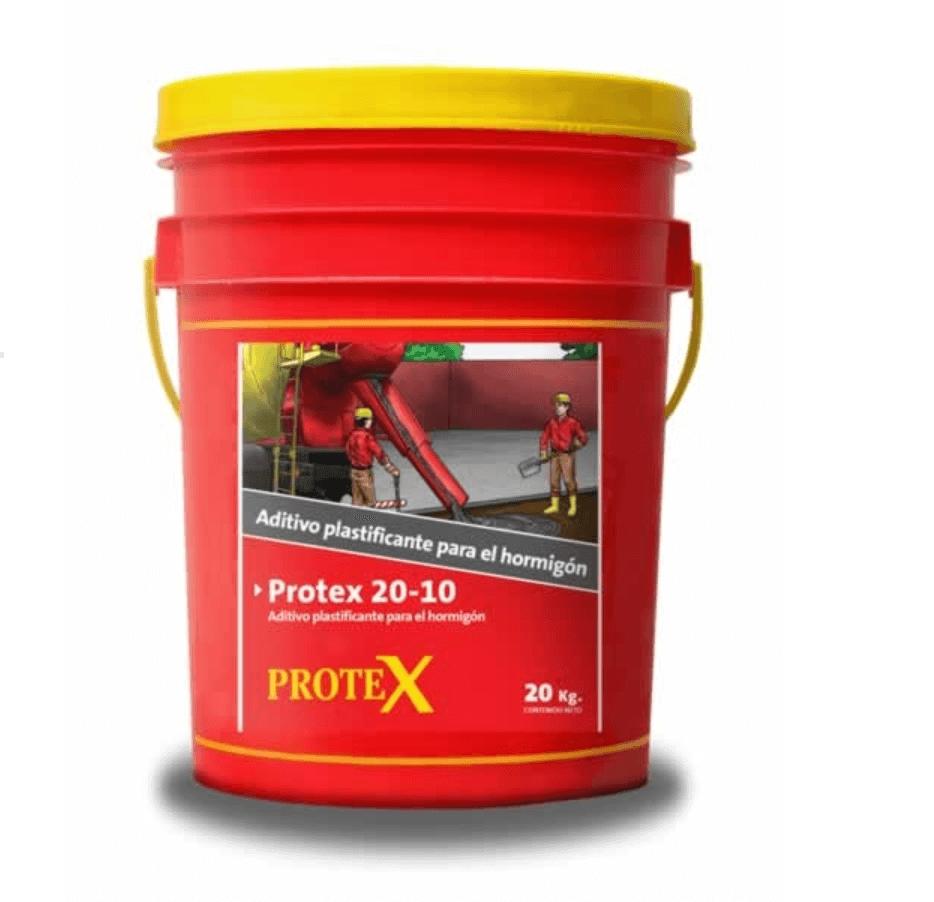 Sellador Prokrete Protex 20-10 X 20 Kgs.
