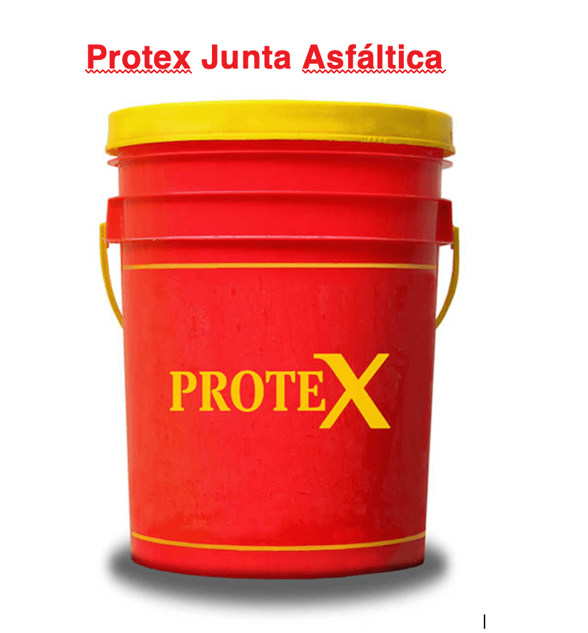 Sellador Prokrete Protex Junta Asfaltica X 25 Kg