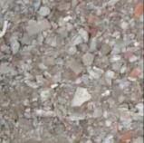 Escombro Suelto 1/4 Metro