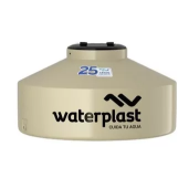 Tanque Waterplast Patagonico Tricapa 500 Lts