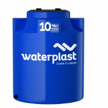 Tanque Cisterna Waterplast 2000 Lts