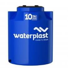 Tanque Cisterna Waterplast 2500 Lts