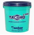 Tacuru Weber x 4 LTS