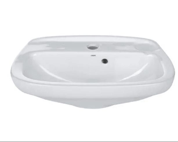 Lavatorio 540 1 agujero Capea Italiana Blanco