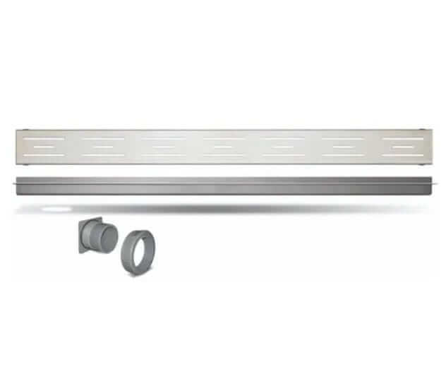 Desague lineal Atrim Inca Brillante Slim 70 cm.