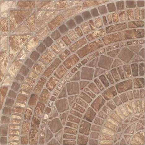Ceramica 2DA Scop Sevilla Marron 45.3 X 45.3