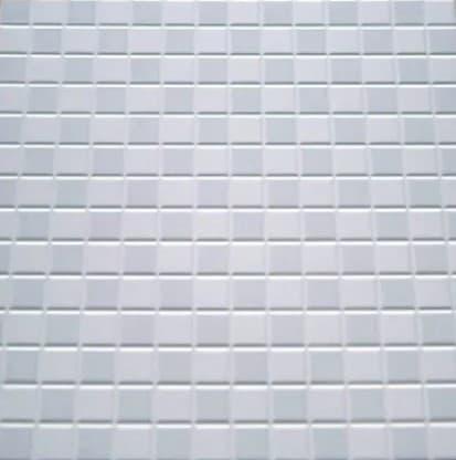 Ceramica Scop Aqua Blanco 33 X 33 Cj.1,96M2