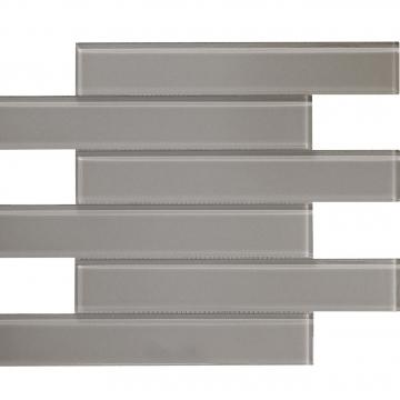 Malla Misiones Glass Brick 1 Grey 6V6112 30 X 30