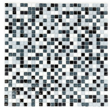 Malla Misiones Klein Grey 30 X 30 V0201