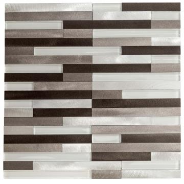 Malla Misiones Lund Strips Gray Al2011 30 X 30