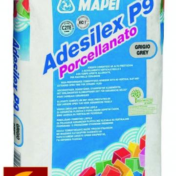 Adesilex P9 X 25 Kg. Grey