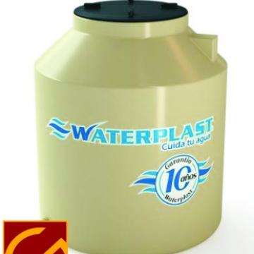 Tanque de Agua Tricapa 525 Lts Waterplast