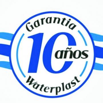 Tanque de Agua Tricapa 1100 Lts Waterplast