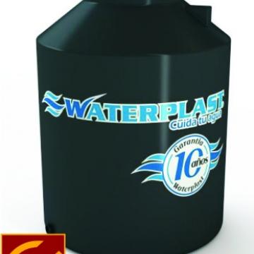 Tanque De Agua Bicapa 1000 Lts Waterplast